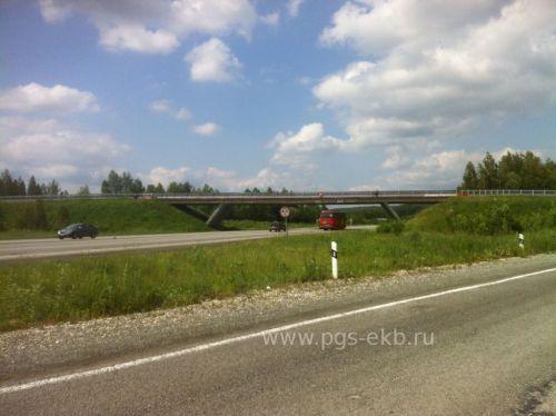 Стоительство мостов - Путепровод (